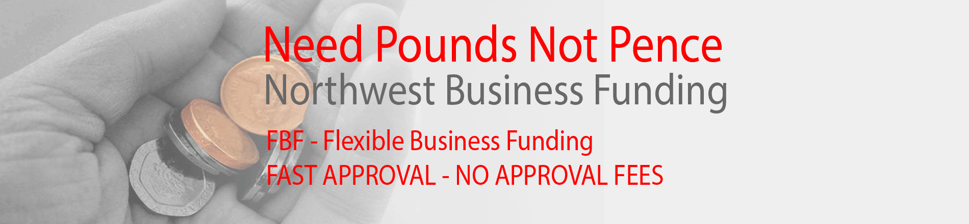 flexible business funding